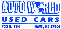 Auto World logo small
