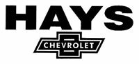 Hays Chevrolet Small